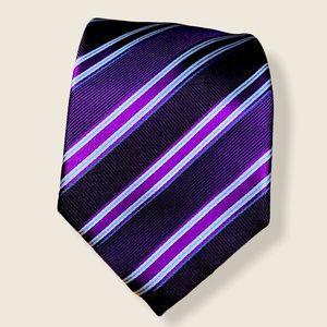 Hugo Boss 100% Silk Italian tie